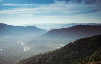 Lễ công bố quyết định bổ nhiệm ông Nguyễn Lương Minh gữi chức vụ Phó Giám đốc Vườn quốc gia Bidoup – Núi Bà